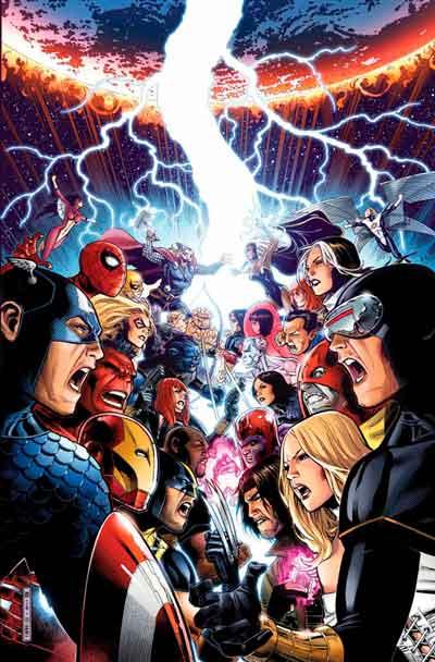 Avengers Vs X-Men Восстание Мутантов, комиксы Люди-Икс, Комиксы Мстители